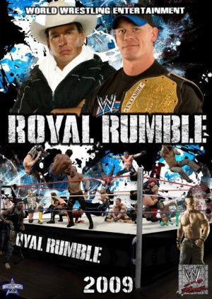 WWE Royal Rumble 616x870