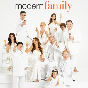 Modern Family 1284x1284
