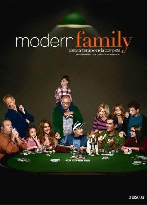 Modern Family 1791x2500
