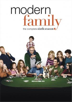 Modern Family 951x1351