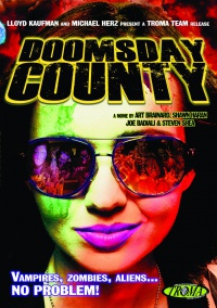 Doomsday County poster