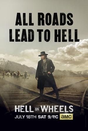 Hell on Wheels 2430x3600