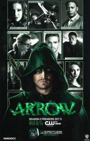 Arrow 607x951