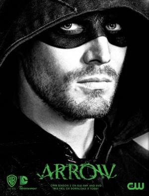 Arrow 761x1000
