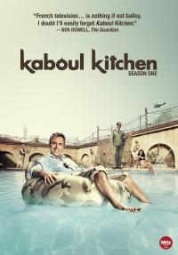 Kaboul Kitchen poster