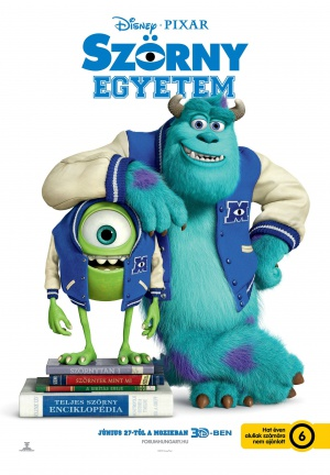 Monsters University 2028x2923