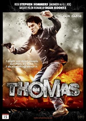 Odd Thomas 1020x1441