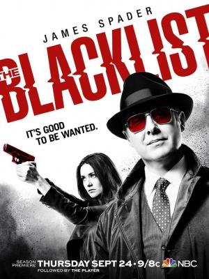 The Blacklist 768x1024