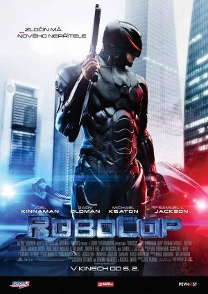 RoboCop 3549x5000