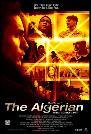 The Algerian 2700x4000