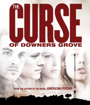 The Curse of Downers Grove 1497x1748
