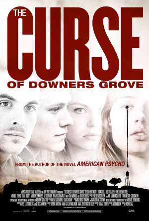 The Curse of Downers Grove 1008x1493