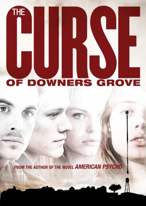 The Curse of Downers Grove 1601x2259