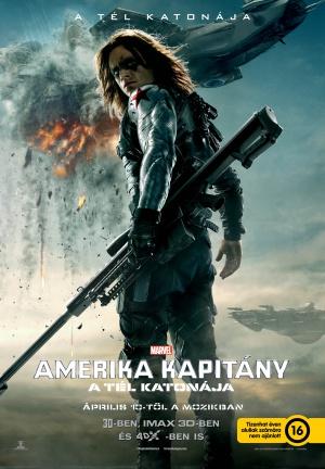 Captain America: The Winter Soldier 2678x3859