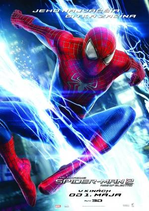 The Amazing Spider-Man 2 2480x3508