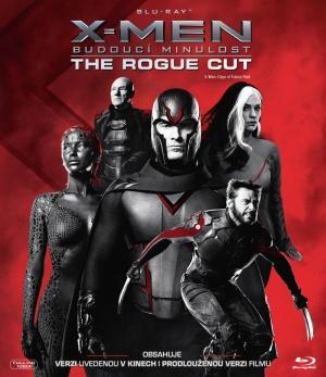 X-Men: Days of Future Past 800x925