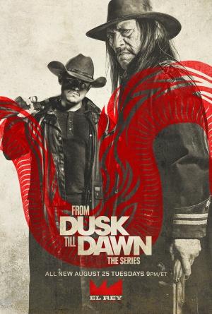From Dusk Till Dawn: The Series 1382x2048