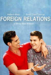 Foreign Relations poster