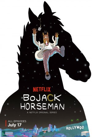 BoJack Horseman 2000x2963