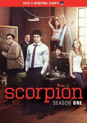 Scorpion 1820x2560