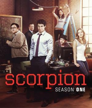 Scorpion 2032x2400