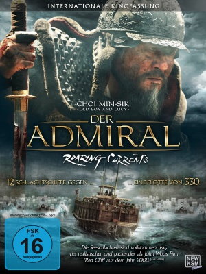 The Admiral - Roaring Currents 1200x1600