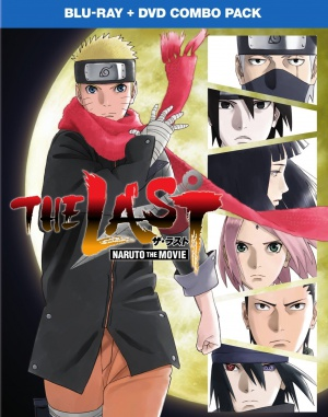 The Last: Naruto the Movie 1508x1916