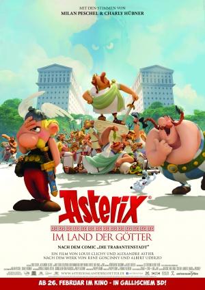 Asterix im Land der Götter 2481x3508