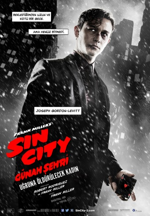 Sin City: A Dame to Kill For 1654x2383