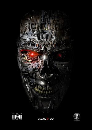 Terminator Genisys 3524x5000