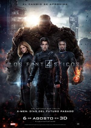 Fantastic Four 1428x2000
