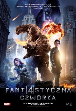Fantastic Four 1100x1600