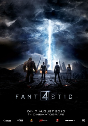 Fantastic Four 1401x2000