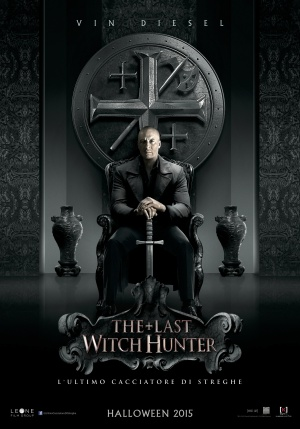 The Last Witch Hunter 1653x2362