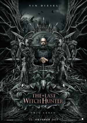 The Last Witch Hunter 1754x2481