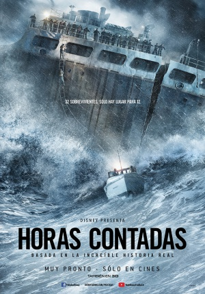 The Finest Hours 770x1100