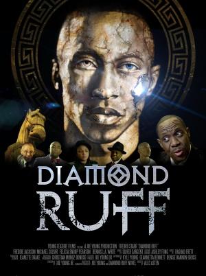 Diamond Ruff 3729x5000