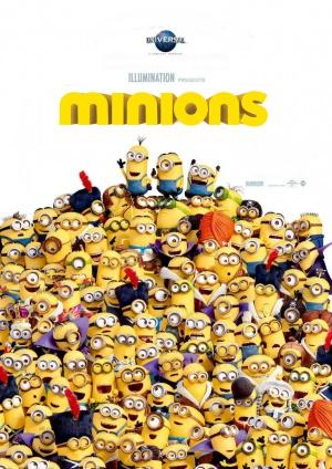 Minions 1061x1500