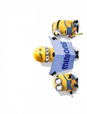 Minions 1916x2500