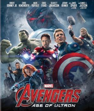Avengers: Age of Ultron 1529x1811
