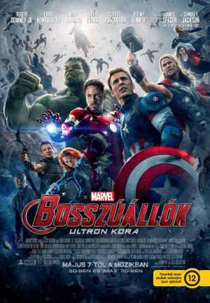 Avengers: Age of Ultron 3000x4323