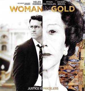 Woman in Gold 3022x3245