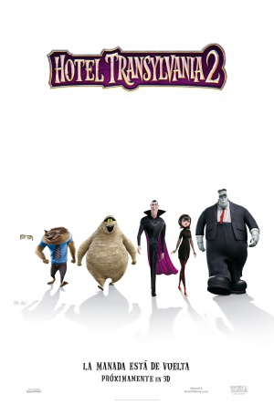 Hotel Transylvánie 2 3375x5000