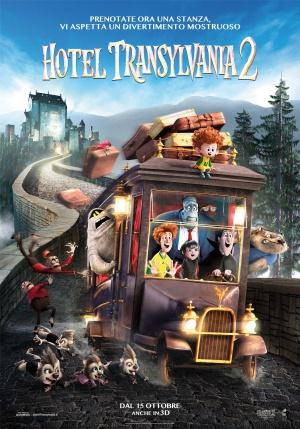 Hotel Transylvania 2 2480x3543