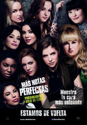 Pitch Perfect 2 2480x3543