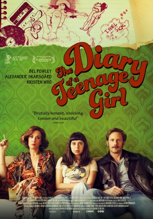 The Diary of a Teenage Girl 1984x2835