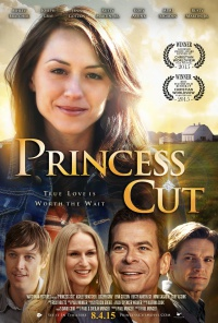 Princess Cut poster