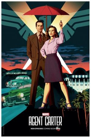 Agent Carter 1354x2048