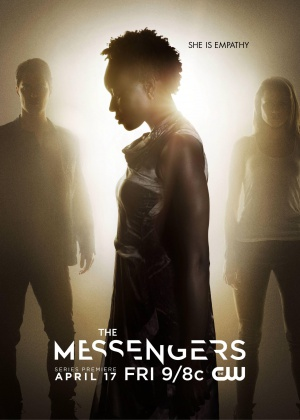 The Messengers 2142x3000