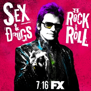 Sex & Drugs & Rock & Roll 3000x3000